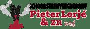 Schoorsteenveegbedrijf Pieter Lorjé & Zn Logo
